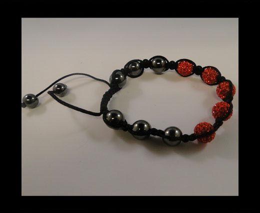 Shamballa-Armband 1