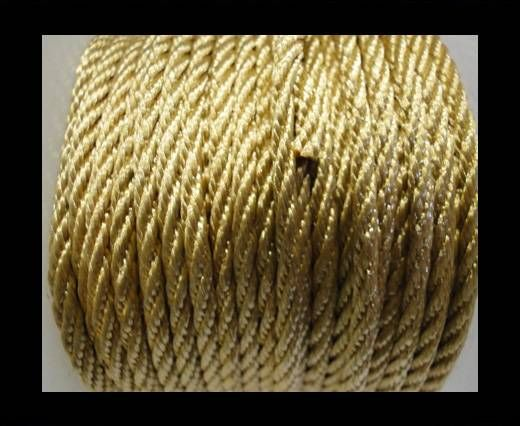 Special hunter cords-3mm-yellow