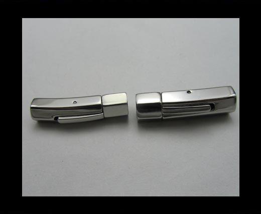 Edelstahl Magnetverschluss-MGST-29-5mm