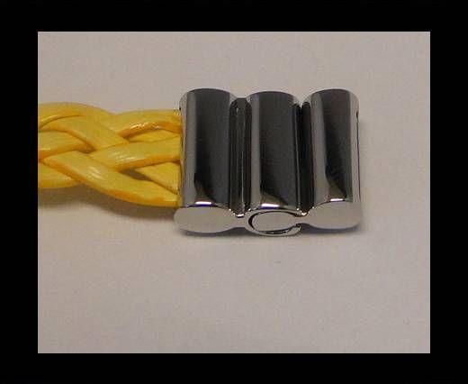 Nicht-magnetischer Edelstahl-Verschluss-MGST 70-12*2,5mm