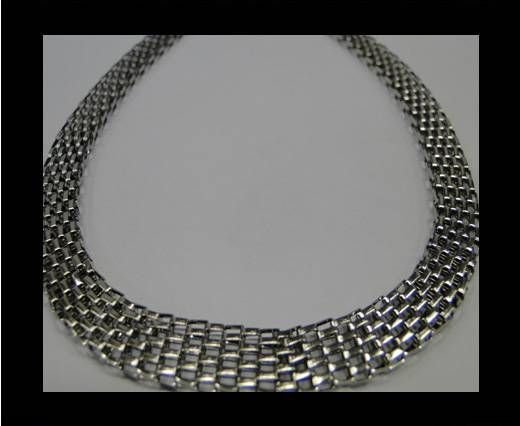 Stainless Steel Chains Number 1