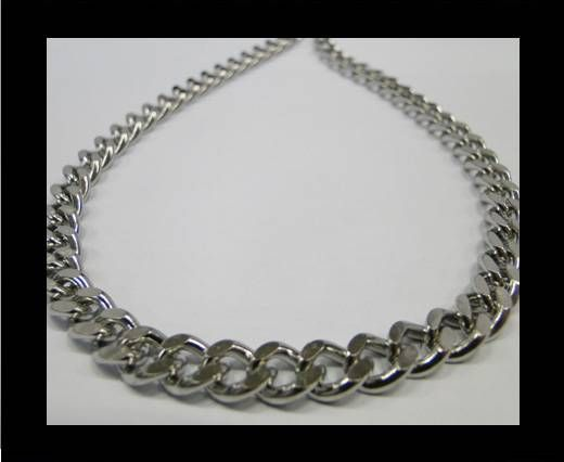 Stainless Steel Chains Number 20