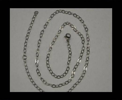 Steel chain item number 30