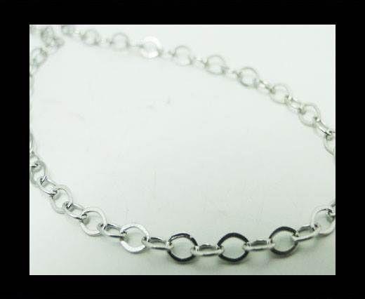 Steel chain item number-30-steel