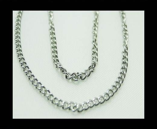 Steel chain item number-34-steel