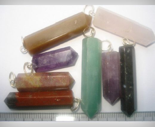 Stone Pendals SS-10