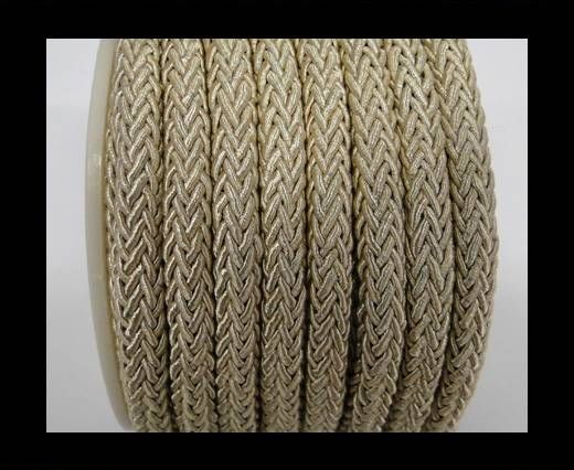 Swift Braided Cord-Beige-6mm