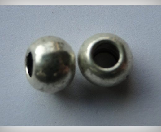Zamak part for leather CA-3048