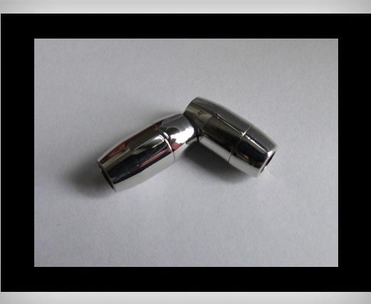Stainless Steel Magnetic Lock - MGST-03-3mm