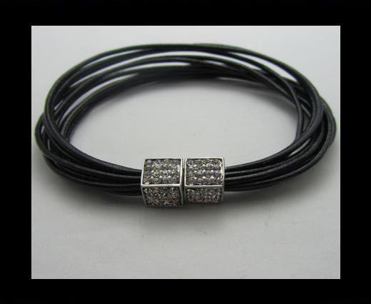 Ready leather bracelets SUN-BO507