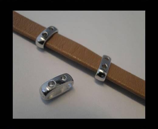 CA-3440-Zamac Teile für Leder