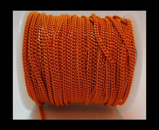Chain Style 2 - Orange