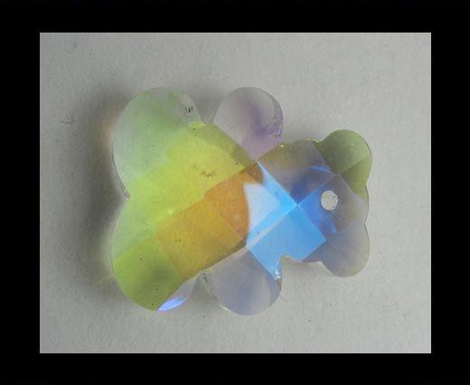 Glass Crystal Beads KL-05