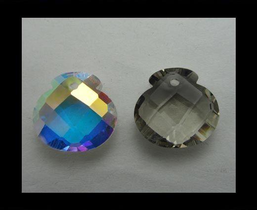 Glass Crystal Beads KL-22