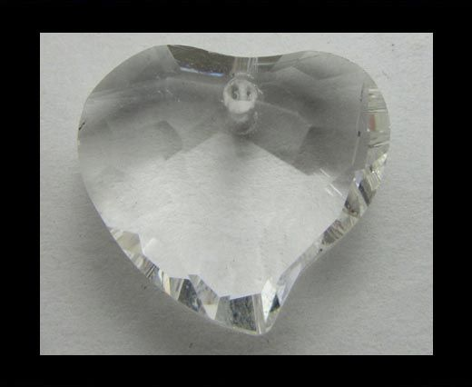Glass Crystal Beads KL-32