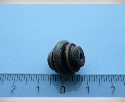 Horn Beads HB-102