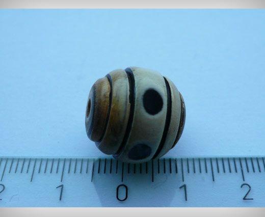 Horn Beads HB-151