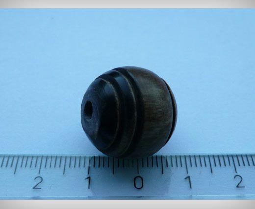 Horn Beads HB-162