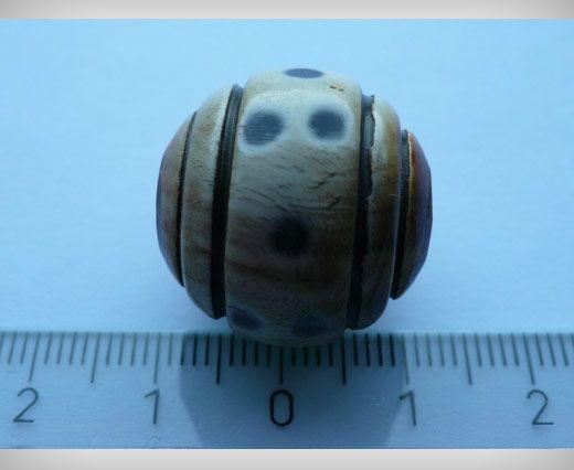 Horn Beads HB-164