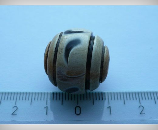Horn Beads HB-165