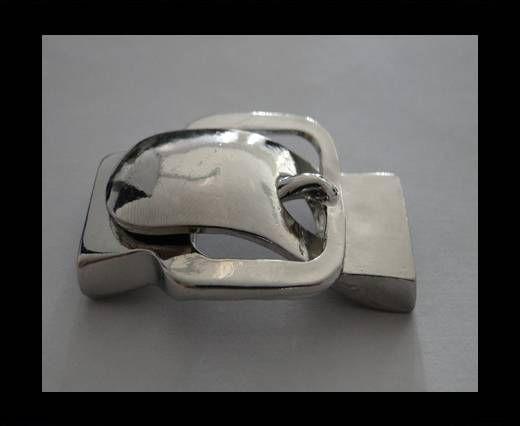 Magnetverschlüsse für Leder Kordeln-MGL-45