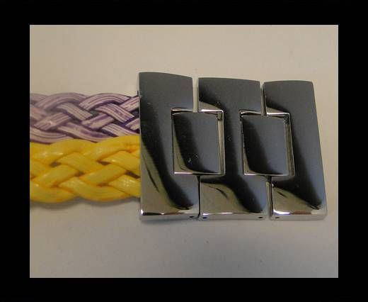 Locks for leather/Cords -MGST-75