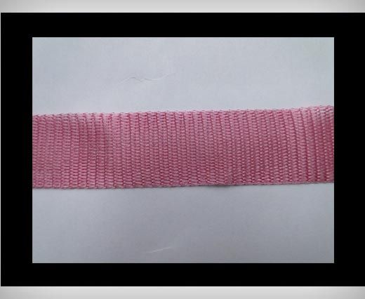 Mesh Wire Pale Pink