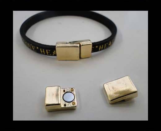 MGL-188-6*2mm-gold