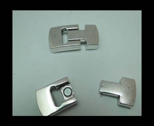 MGL-345-15*4mm-Antique silver