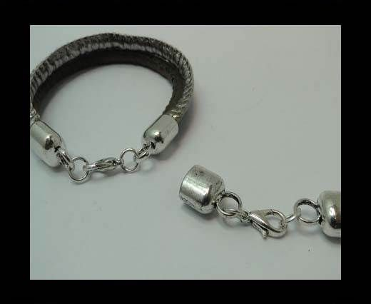 MGL-354-10*6mm-Antique Silver