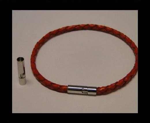 Stainless Steel Locks -MGST-07-3mm