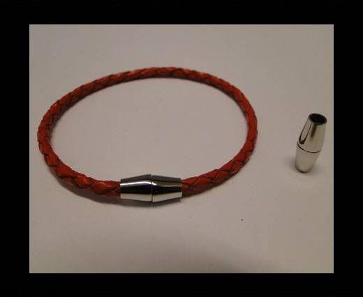 Edelstahl Verschluss-MGST-27-3mm