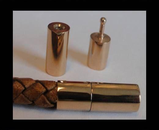 MGST-39-6mm ROSE GOLD