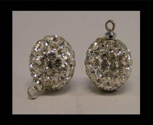 Shamballa-Kristall-Aufhänger-8mm-Kristall