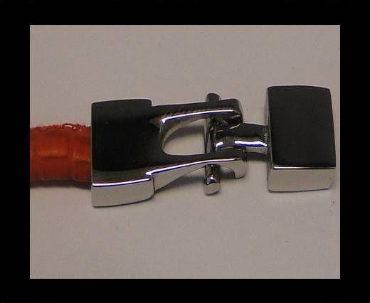 Nicht-magnetischer Edelstahl-Verschluss-MGST 66-11,5*3mm