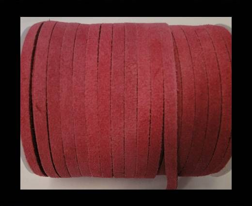 Suede Cords-4mm-SE-CS-09-Pink
