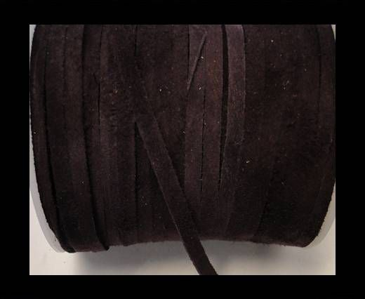 Suede Cords-5mm-SE-CS-17-Purple