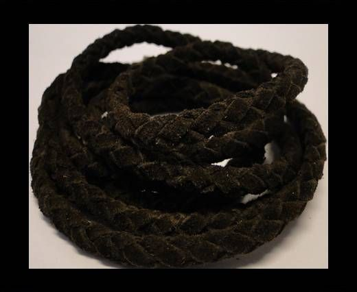 Suede Leather Cords-SE-SL-03-5mm