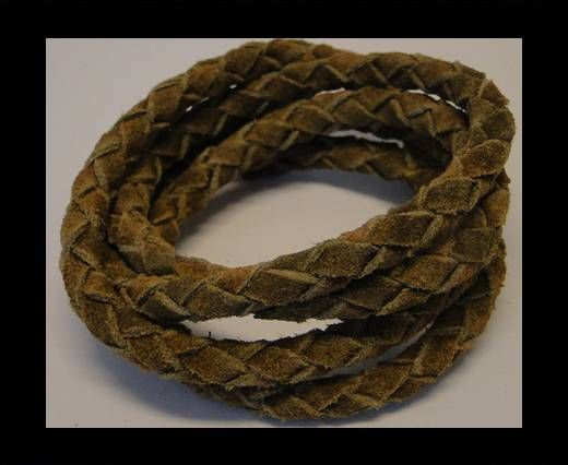 Suede Leather Cords-SE-SL-06-5mm