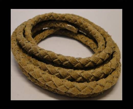 Suede Leather Cords-SE-SL-20-5mm