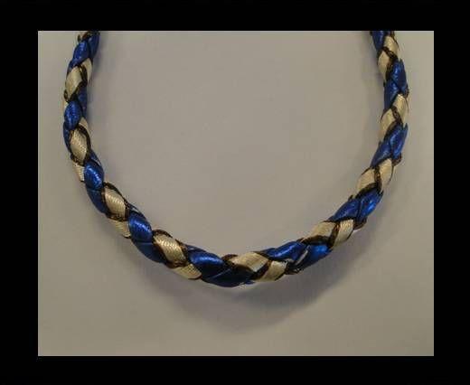 Zumba-Blue white