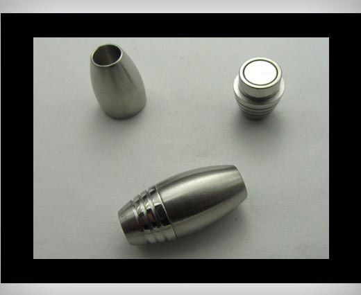 Stainless Steel Magnetic Lock -MGST-16-6mm