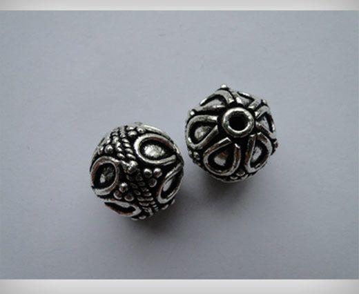 Perle e pendenti anticati di grossa taglia - SE-2237