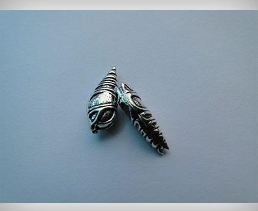Antique Large Sized Beads SE-2340