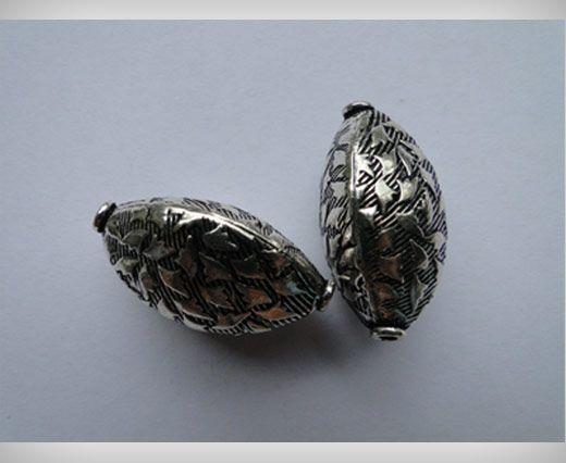 Antique Large Sized Beads SE-2368
