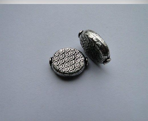 Perle e pendenti anticati di grossa taglia - SE-2374