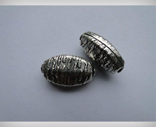 Antique Large Sized Beads SE-2380