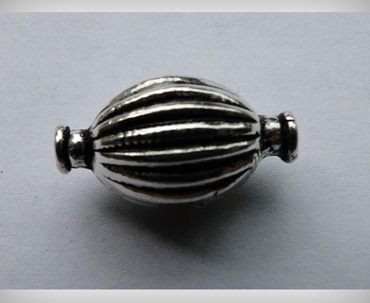Perle e pendenti anticati di grossa taglia - SE-1617