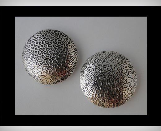 Antique Large Sized Beads SE-2563