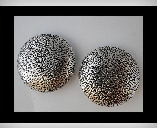 Antique Large Sized Beads SE-2564